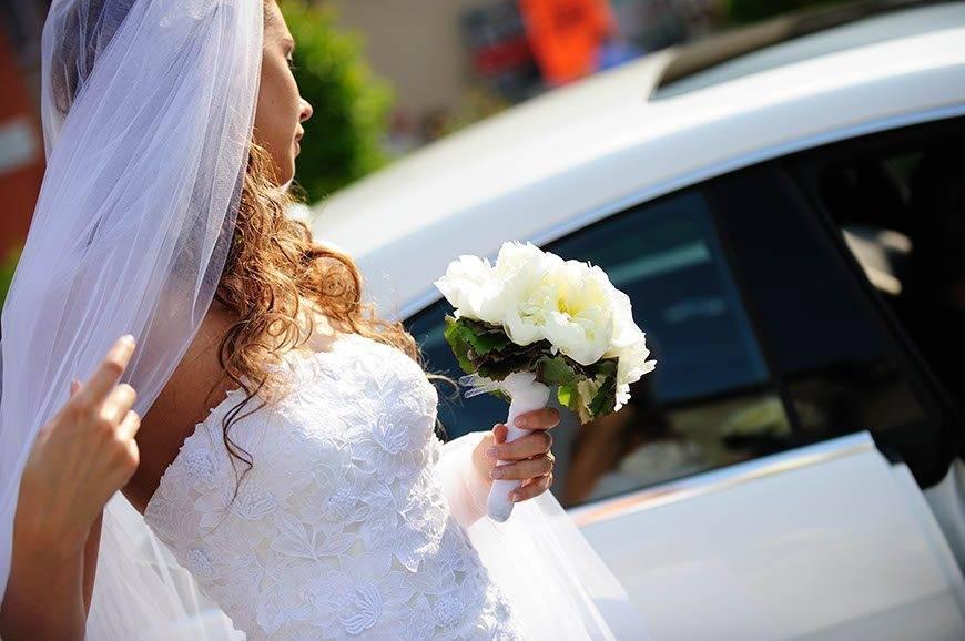 Bride Visionnaire Wedding planner - Luxury Wedding Gallery