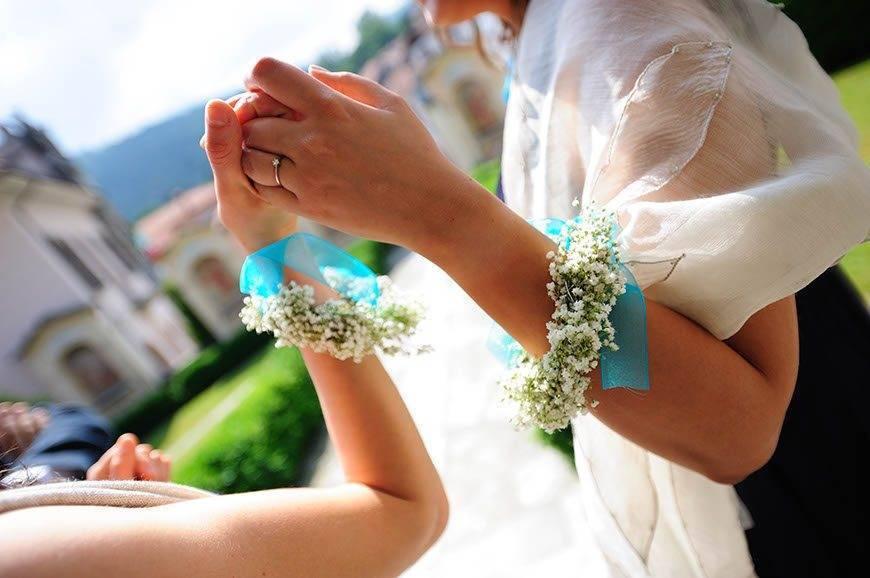 Bridesmades Visionnaire Wedding planner - Luxury Wedding Gallery