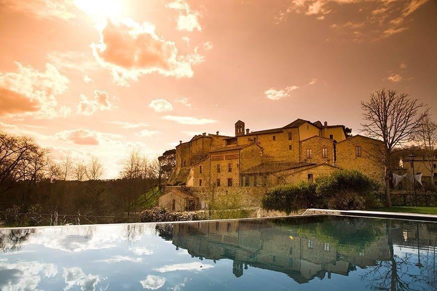 Castel Monastero wedding venues in italy13 - Luxury Wedding Gallery