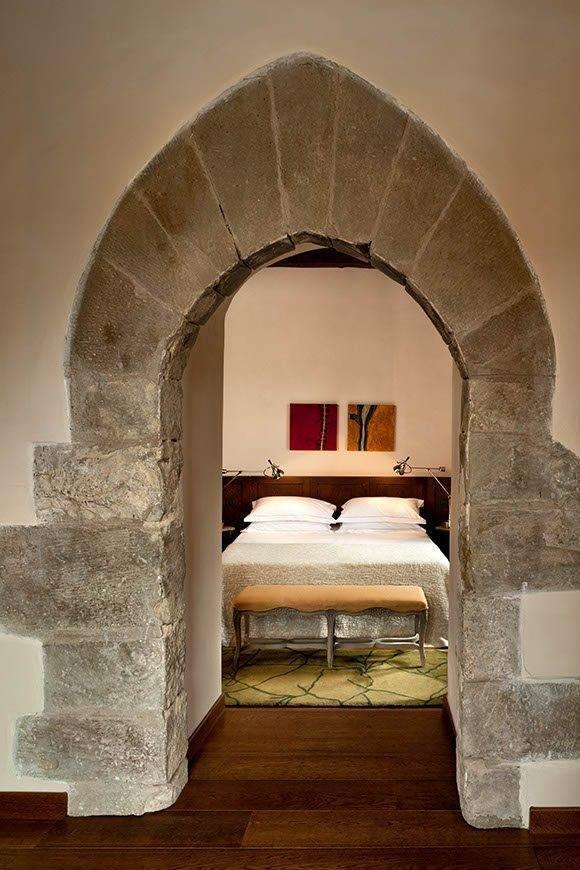 Castel Monastero wedding venues in italy17 - Luxury Wedding Gallery