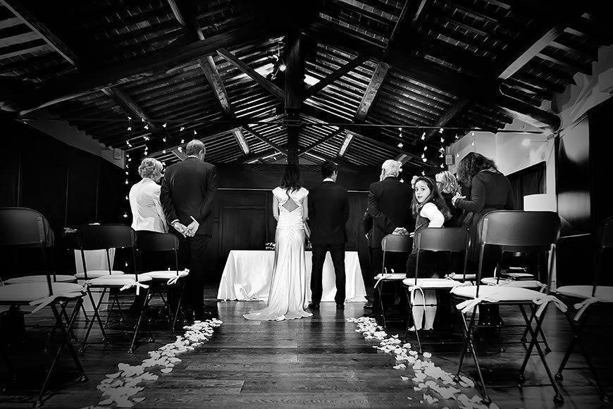 Castel Monastero wedding venues in italy18 - Luxury Wedding Gallery