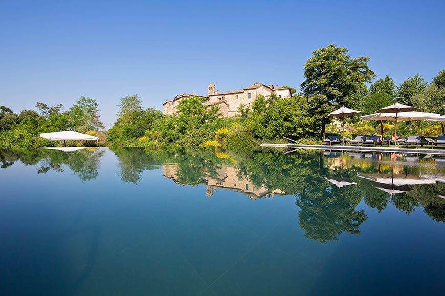 Castel Monastero wedding venues in italy21 - Luxury Wedding Gallery