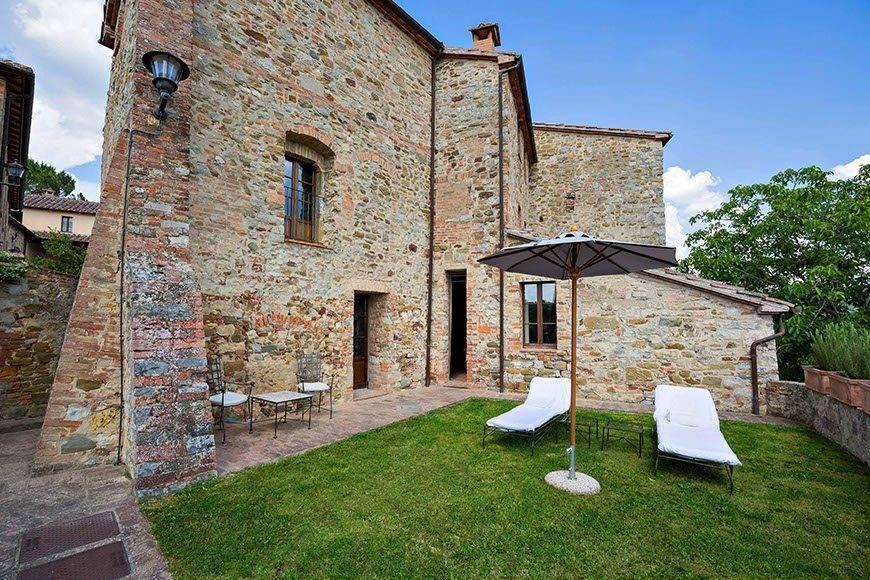 Castel Monastero wedding venues in italy27 - Luxury Wedding Gallery