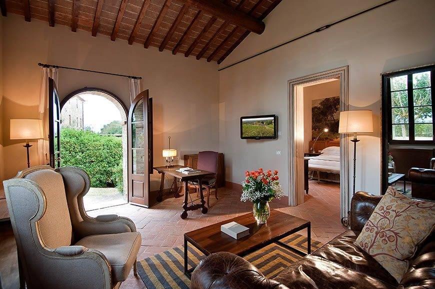 Castel Monastero wedding venues in italy29 - Luxury Wedding Gallery