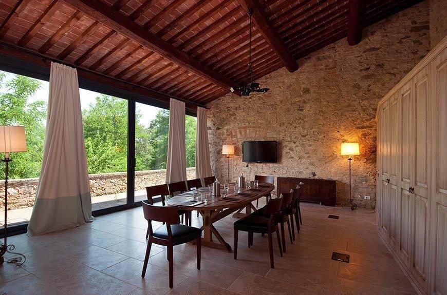 Castel Monastero wedding venues in italy30 - Luxury Wedding Gallery