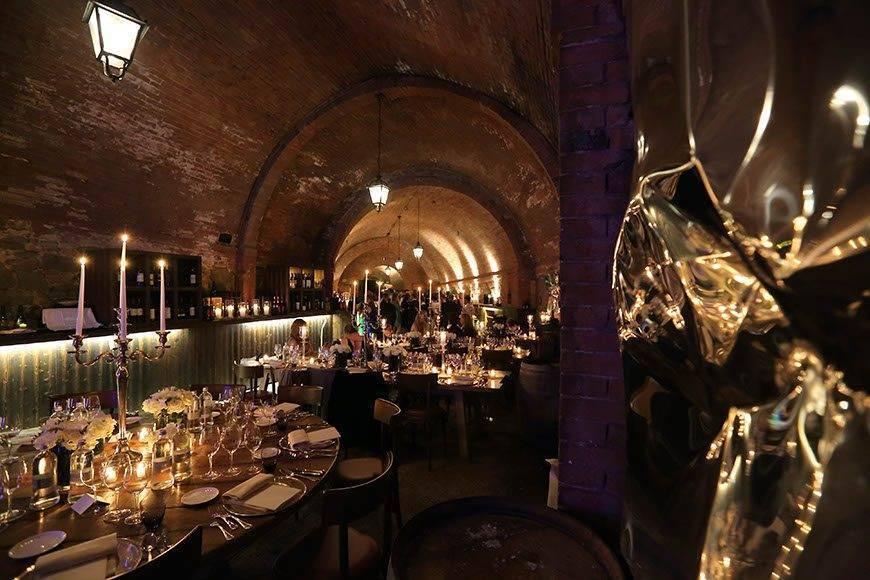 Castel Monastero wedding venues in italy31 - Luxury Wedding Gallery
