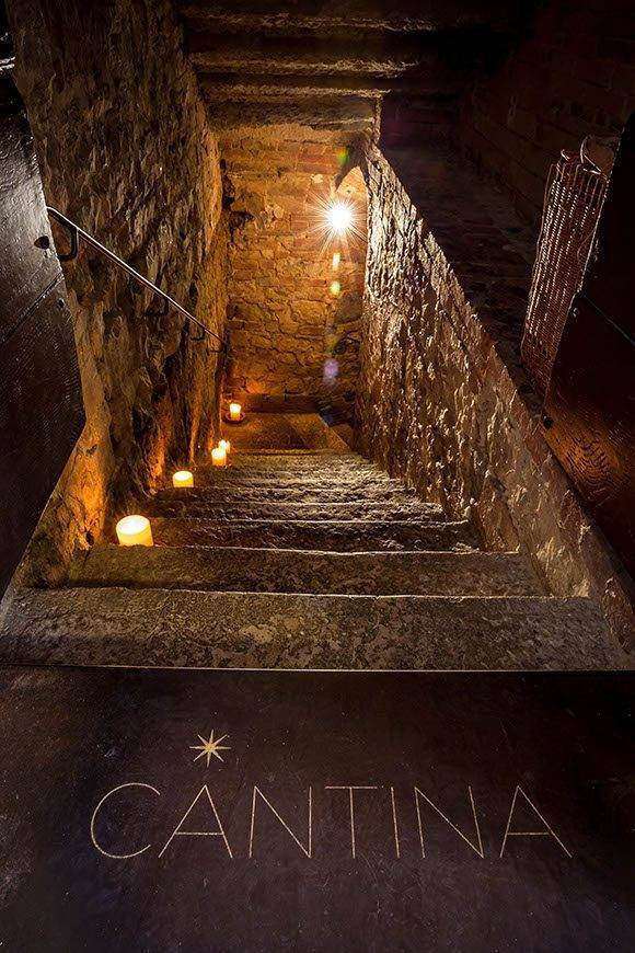 Castel Monastero wedding venues in italy33 - Luxury Wedding Gallery