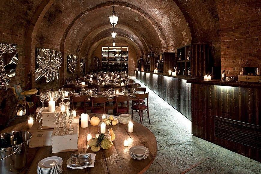 Castel Monastero wedding venues in italy34 - Luxury Wedding Gallery