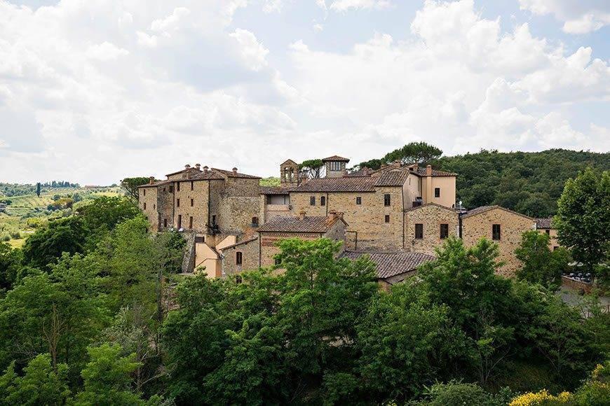 Castel Monastero wedding venues in italy7 - Luxury Wedding Gallery