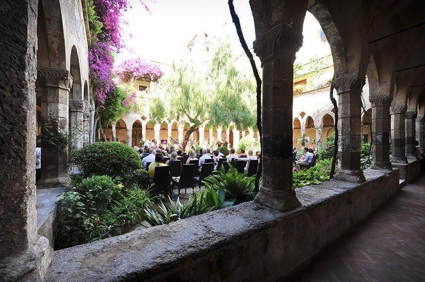 Cloisters Sorrento - Luxury Wedding Gallery