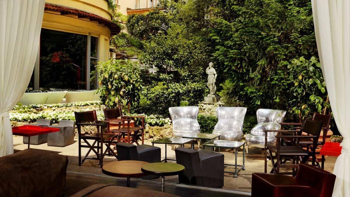 Diana-Garden