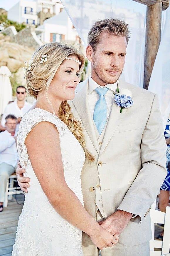 Dream Weddings Mykonos I do - Luxury Wedding Gallery