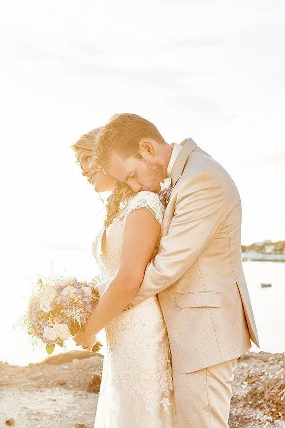 Dream Weddings Mykonos Sunset love - Luxury Wedding Gallery