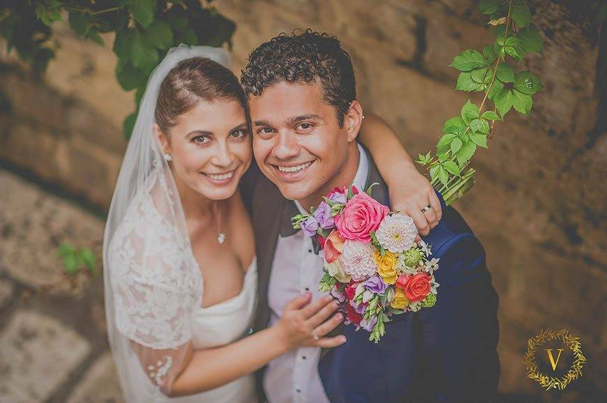 Eugen and Elena luxury wedding in Hvar - Luxury Wedding Gallery