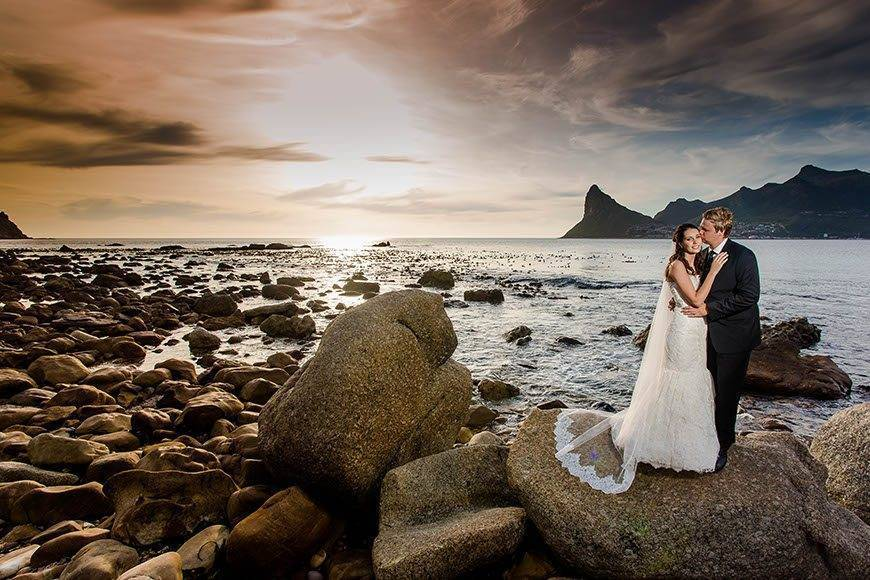 Exclusive wedding location - Luxury Wedding Gallery
