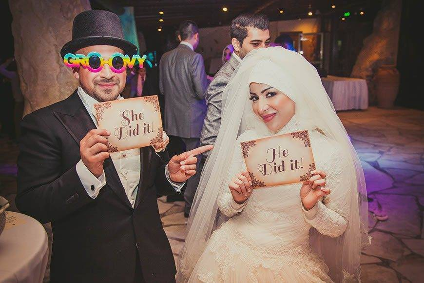 Fun with our Brides at Paphos Weddings Made Easy - Luxury Wedding Gallery