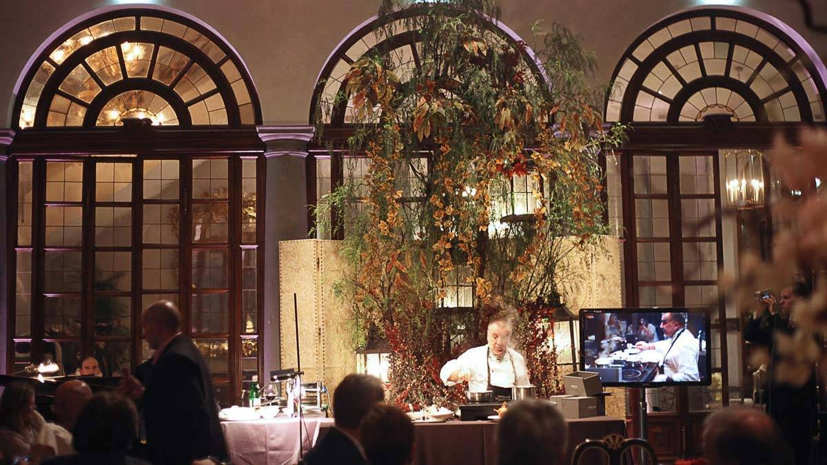 G Winery with a kitchen Chef Camia 2 - Luxury Wedding Gallery