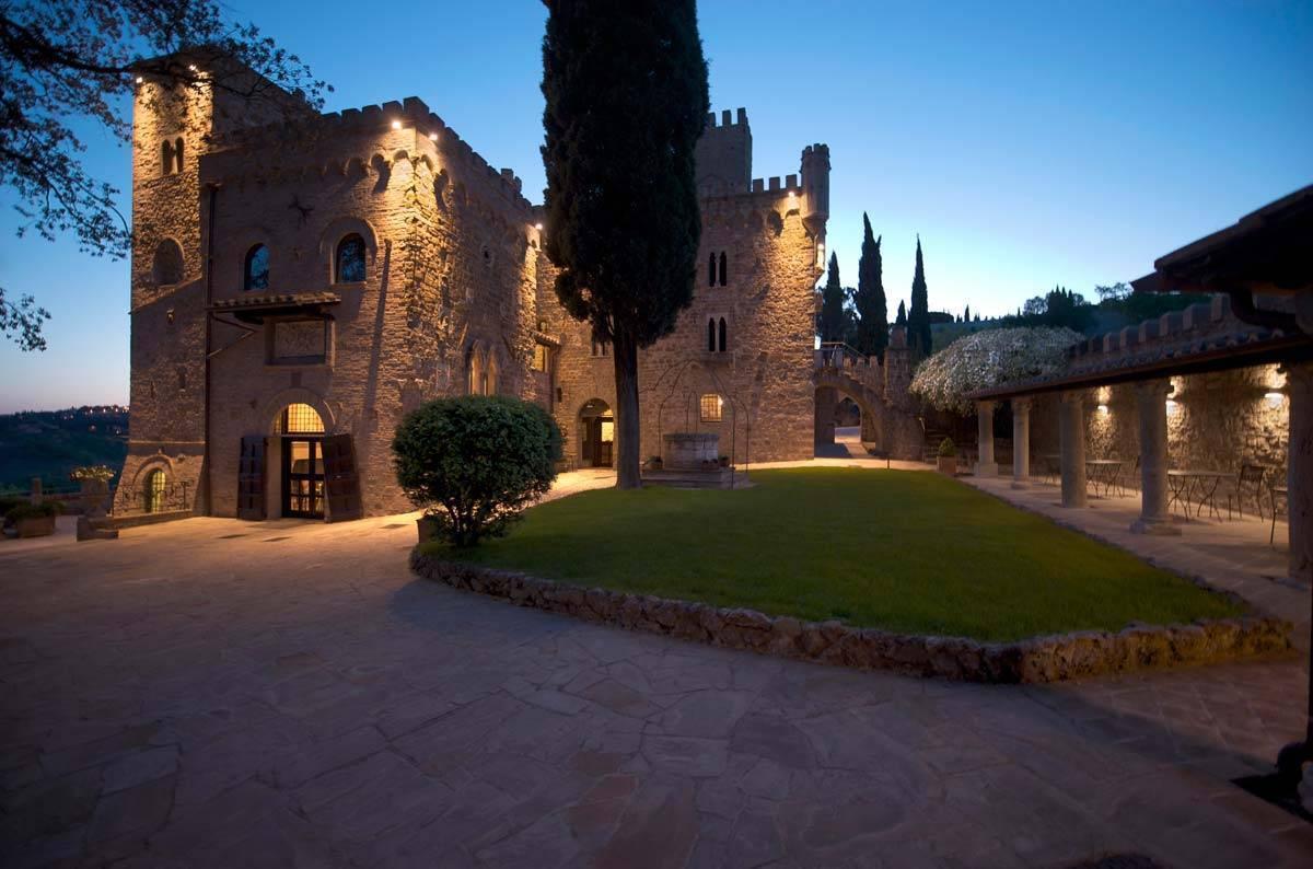Gorgeous Italian Venue for Wedding - Luxury Wedding Gallery
