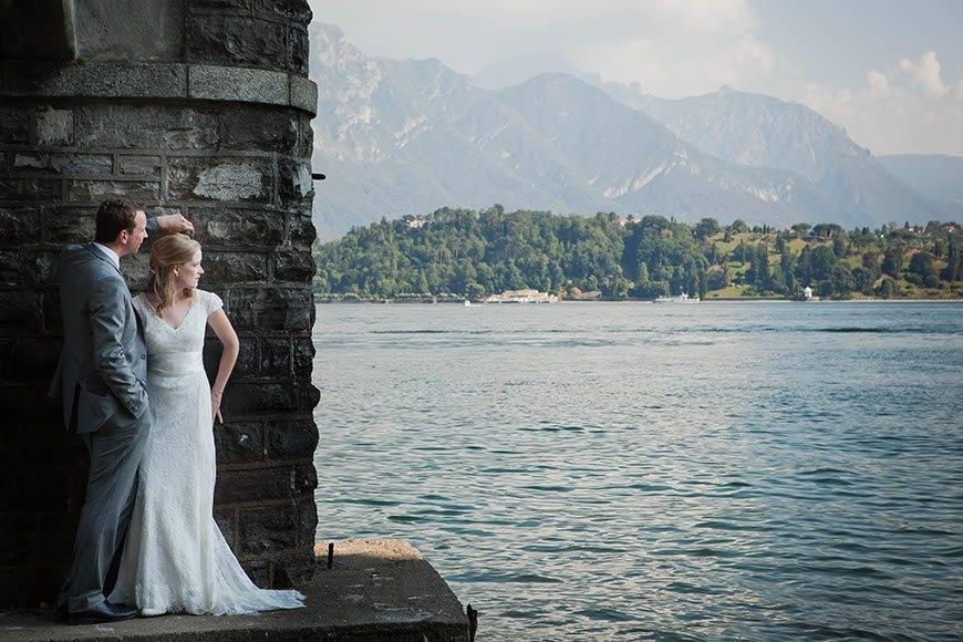 Lake Como Wedding - Luxury Wedding Gallery