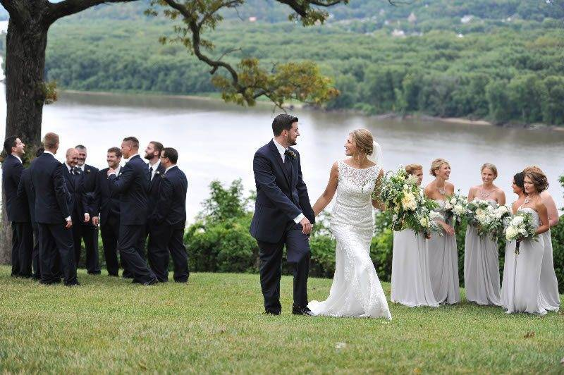 LakeWedding1 - Luxury Wedding Gallery