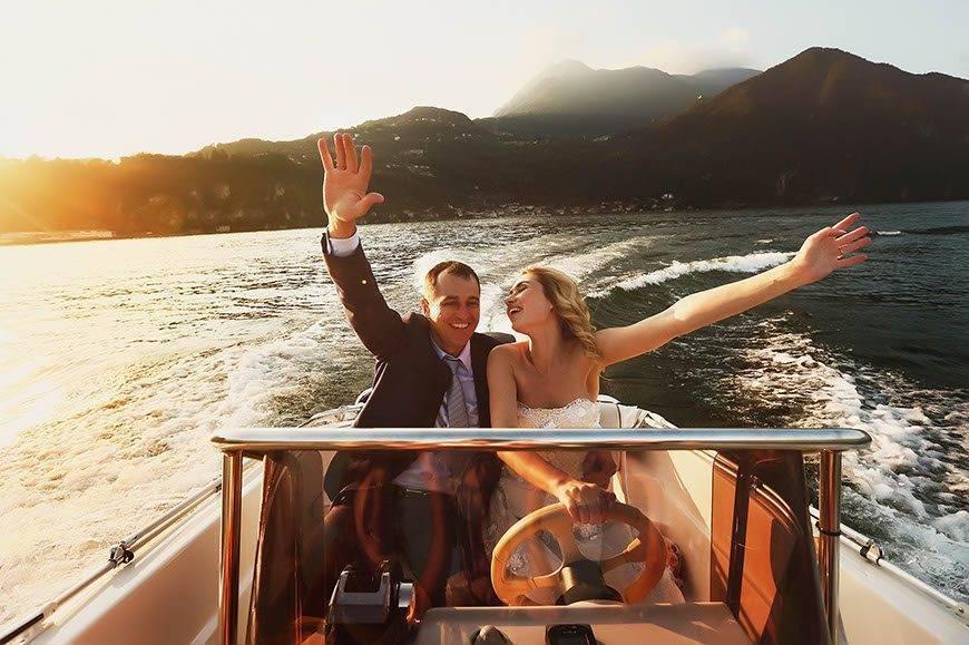 LakeWedding4 - Luxury Wedding Gallery