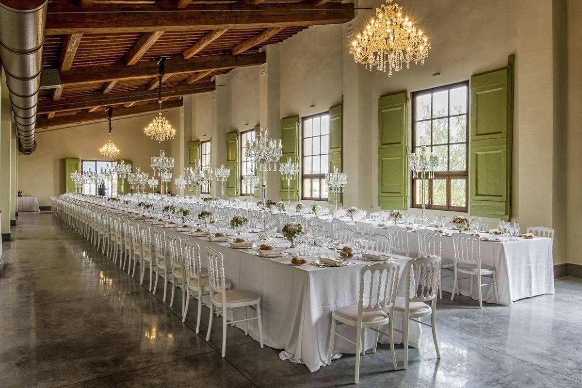 Luxury table setting - Luxury Wedding Gallery