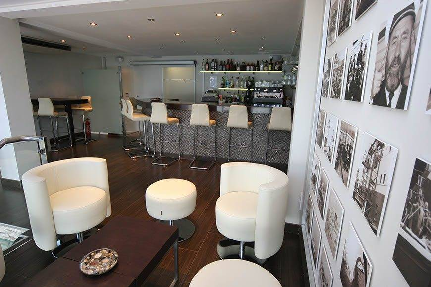 MCS bar area - Luxury Wedding Gallery