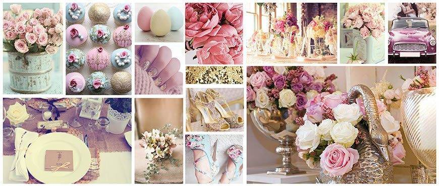 MOOD 6 - Luxury Wedding Gallery