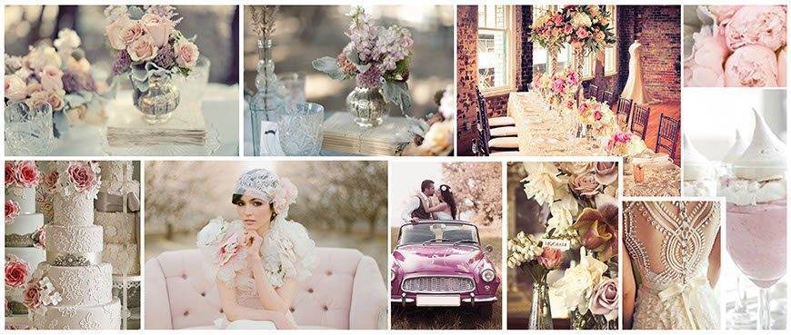 MOOD 7 - Luxury Wedding Gallery