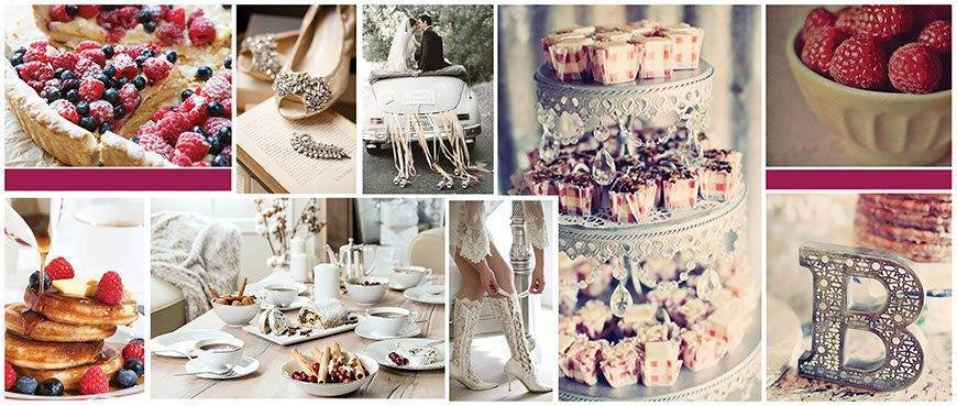MOOD 8 - Luxury Wedding Gallery