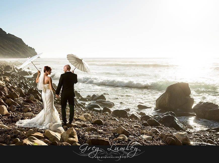 Magnificent wedding backdrop - Luxury Wedding Gallery