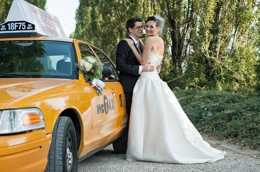 New York Wedding Visionnaire Wedding planner - Luxury Wedding Gallery