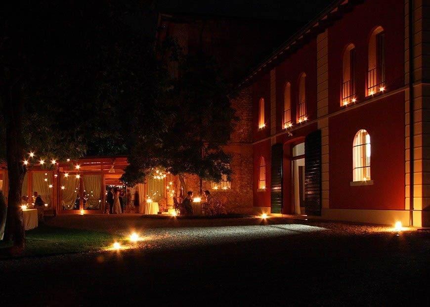 NightWedding - Luxury Wedding Gallery