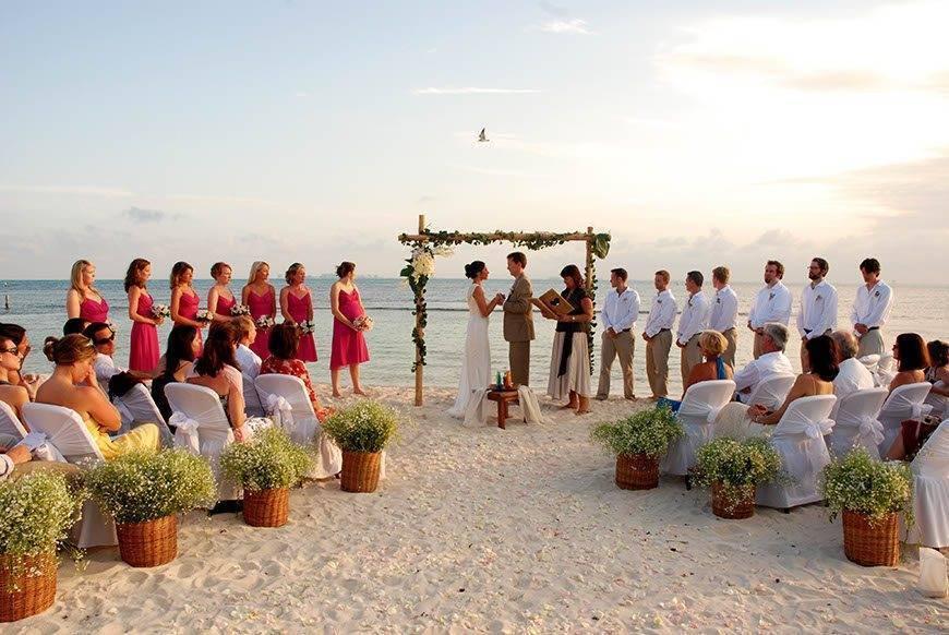 Papillon Weddings Events Ceremony Mexico 2 - Papillon Weddings & Events – Portfolio