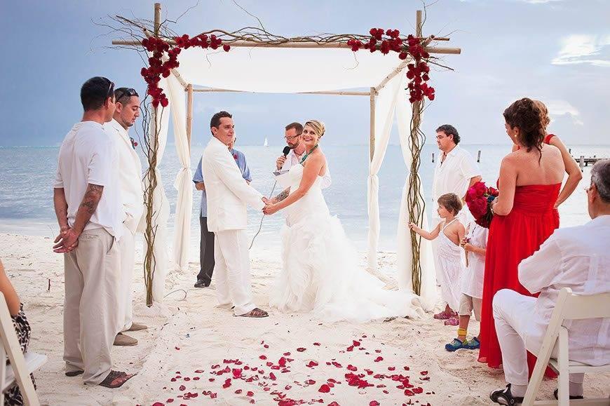 Papillon Weddings Events Ceremony Mexico 3 - Papillon Weddings & Events – Portfolio