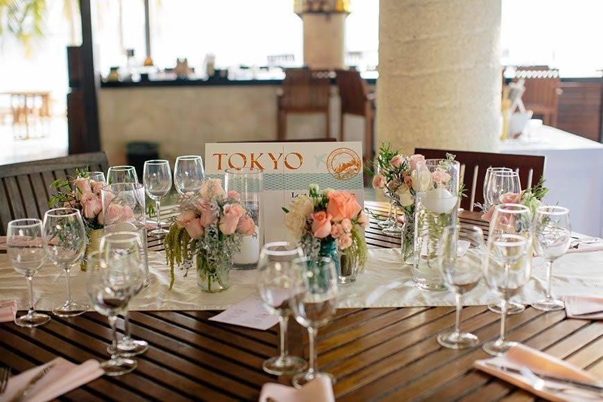 Papillon Weddings Events Flowers Mexico - Papillon Weddings & Events – Portfolio