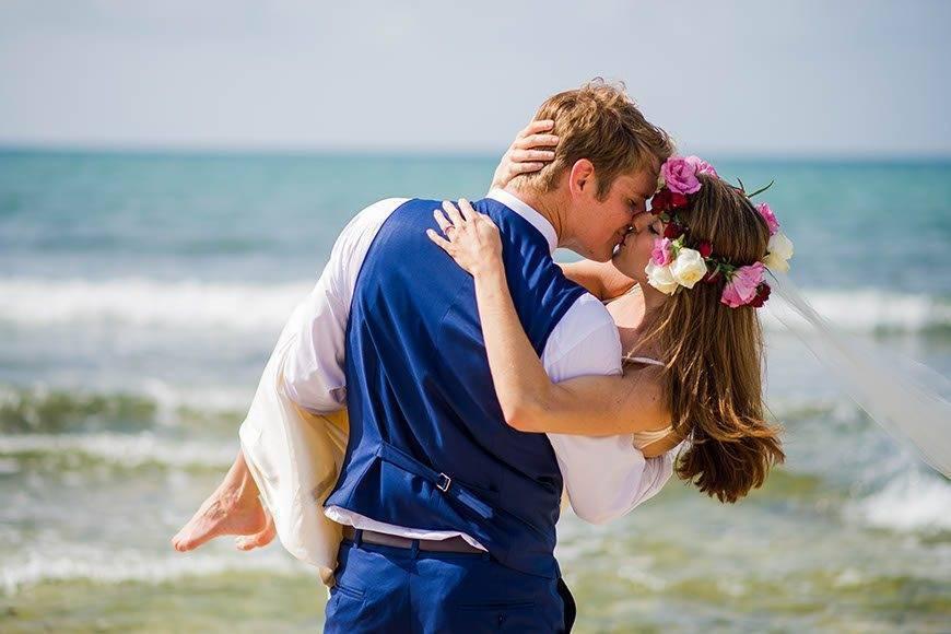 Papillon Weddings Events Happy Couple 2 - Papillon Weddings & Events – Portfolio
