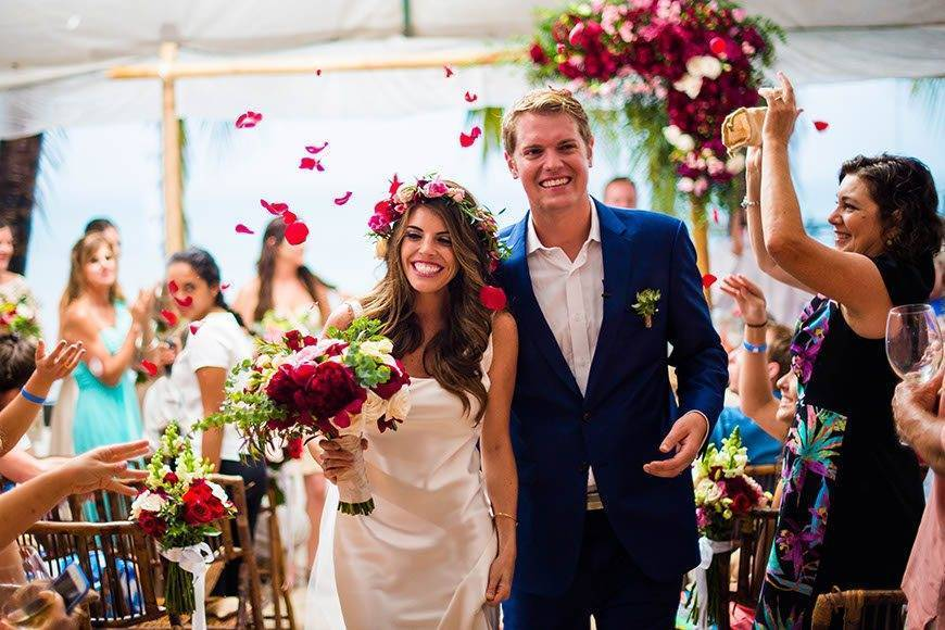 Papillon Weddings Events Happy Couple - Papillon Weddings & Events – Portfolio
