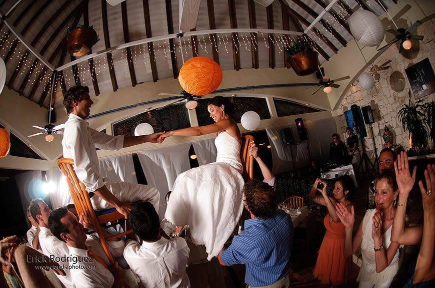 Papillon Weddings Events Hava Nagila Mexico - Papillon Weddings & Events – Portfolio