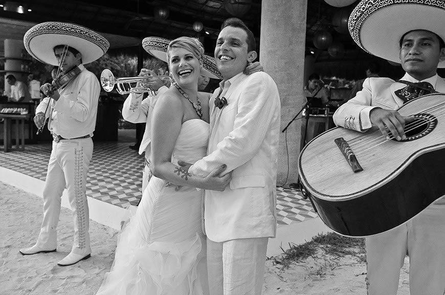 Papillon Weddings Events Mariachi Mexico - Papillon Weddings & Events – Portfolio