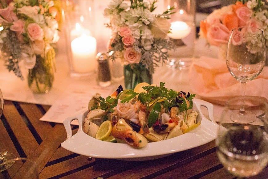 Papillon Weddings Events catering Mexico 5 - Papillon Weddings & Events – Portfolio