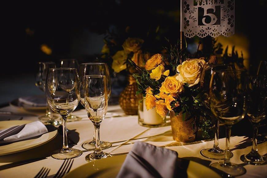 Papillon Weddings Events flowers Mexico 2 - Papillon Weddings & Events – Portfolio