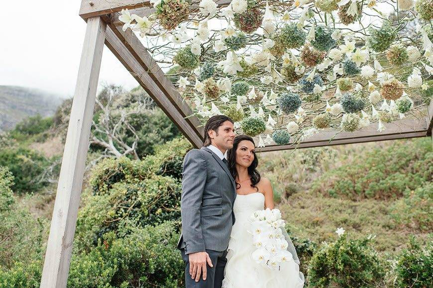 Personal touches to every wedding - Luxury Wedding Gallery
