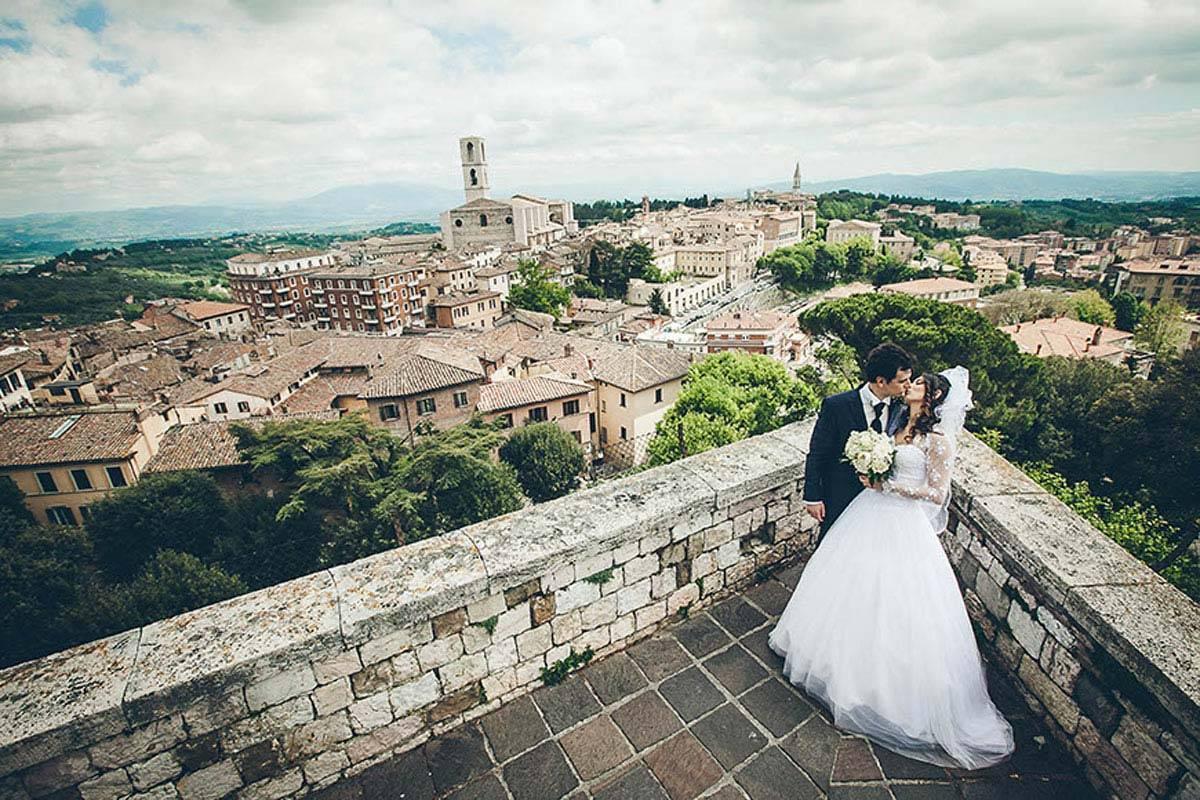Perugia-Landscape