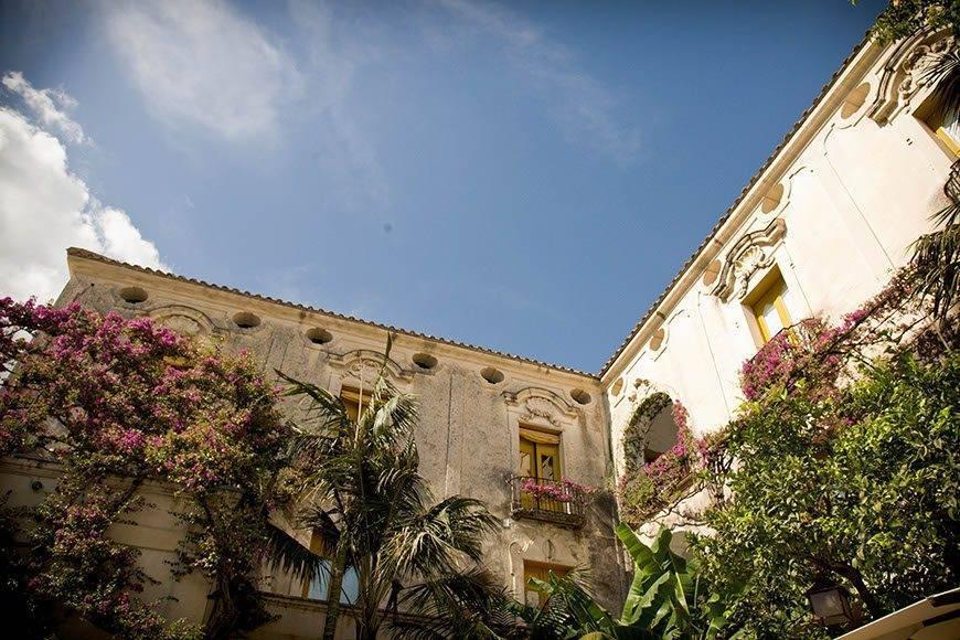 Positano Hotel - Luxury Wedding Gallery
