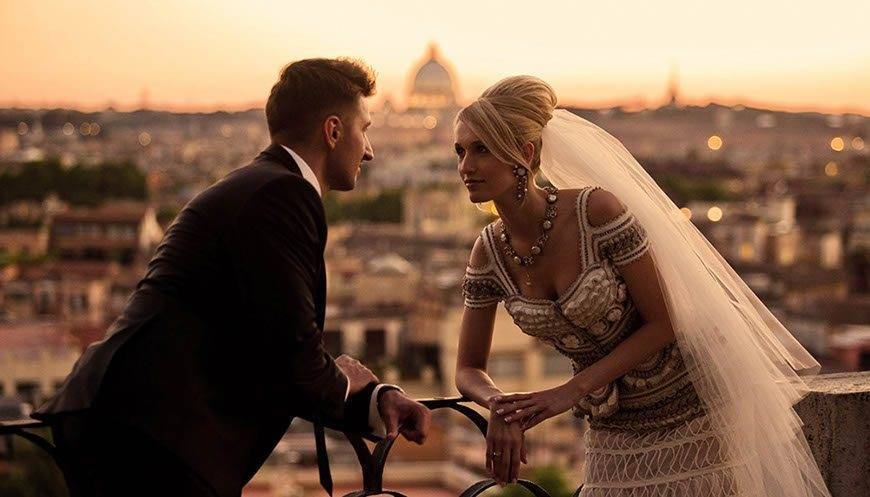 Roma matri280 - Luxury Wedding Gallery