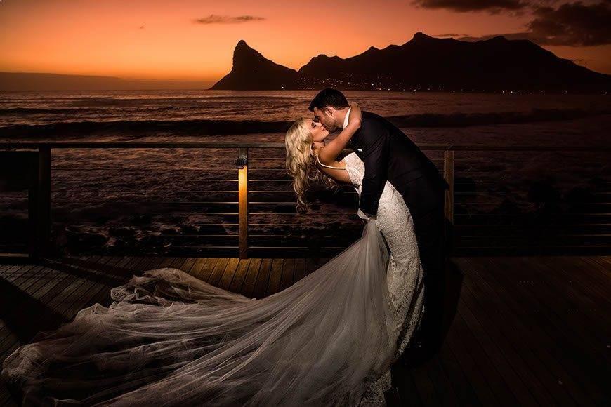 Romance and Drama - Luxury Wedding Gallery