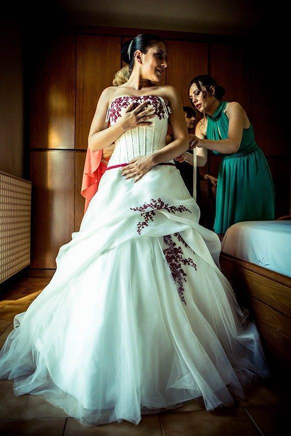 SC 162 - Luxury Wedding Gallery