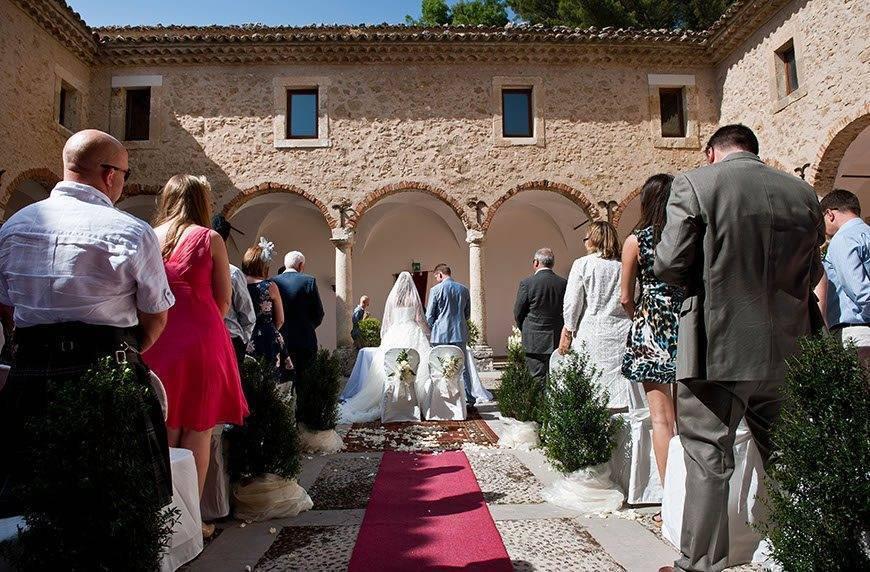 SJ0101 - Luxury Wedding Gallery