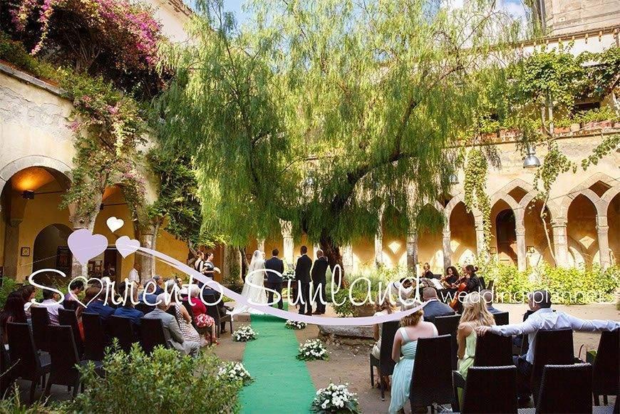 San-Francesco-Cloister-Sorrento-civil-ceremony-1